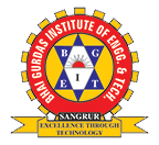 Bhai Gurdas Institute of Engineering and Technology
